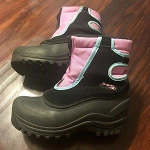 Other - Girls Winter Boots Size 13/1